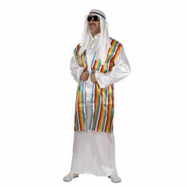 Arabische carnavalpak voor heren