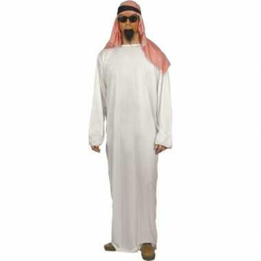 Arabische carnavalpaks arabieren