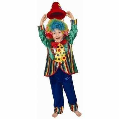 Baba clown carnavalpak kind