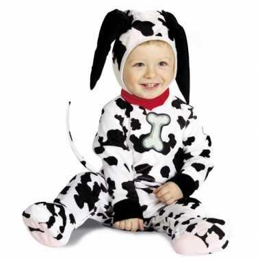 Baby carnavalpak dalmatier