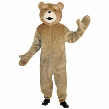 Beren carnavalpak Ted