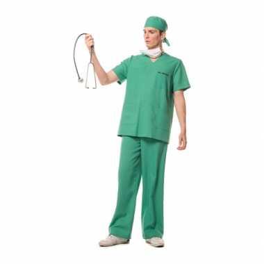 Carnavalpak chirurg pak