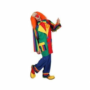 Carnavalpak clowns carnavalpak