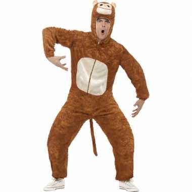 Carnavalpak dieren apenpak