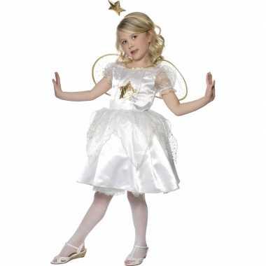 Carnavalpak Engel meisje