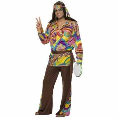 Carnavalpak hippie carnavalpak
