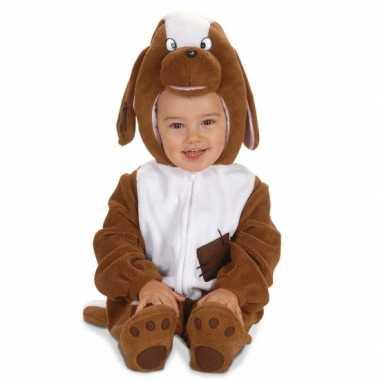 Carnavalpak hondje voor baby's