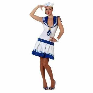 Carnavalpak matroos voor dames