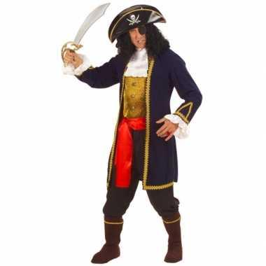 Carnavalpak Piratenpak luxe