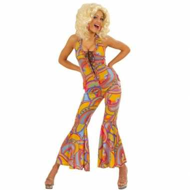 Dames carnavalpak jaren 70