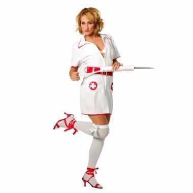 Dames Verpleegster carnavalpak