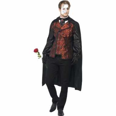 Dark Opera carnavalpak voor heren