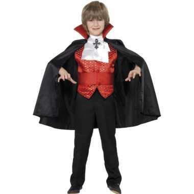 Dracula carnavalpak kind