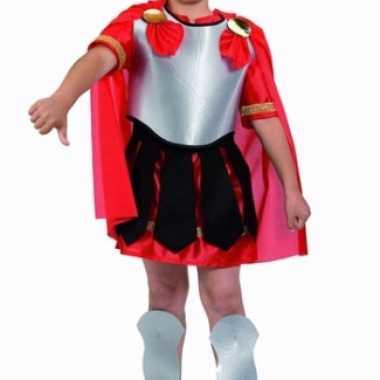Gladiator carnavalpak voor kinderen