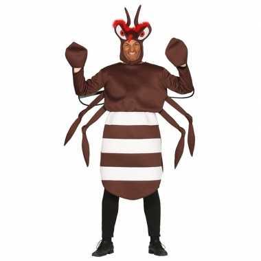 Haarlemmer mug verkleedcarnavalpak