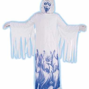 Halloween spook carnavalpak voor kinderen