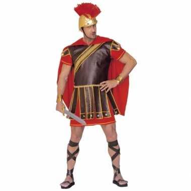 Heren Gladiator carnavalpak
