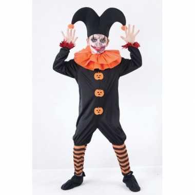 Hofnar halloween carnavalpak kids