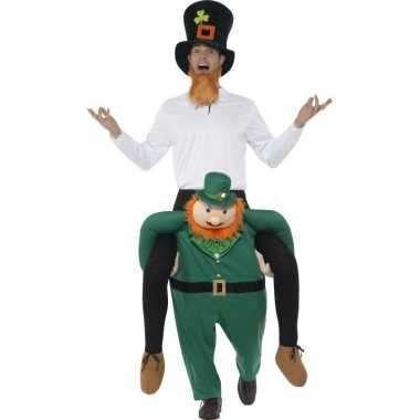Ierland thema carnavalpak pak