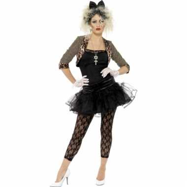 Jaren 80 Madonna carnavalpak