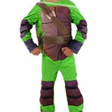 Kinder ninja turtle leonardo carnavalpak