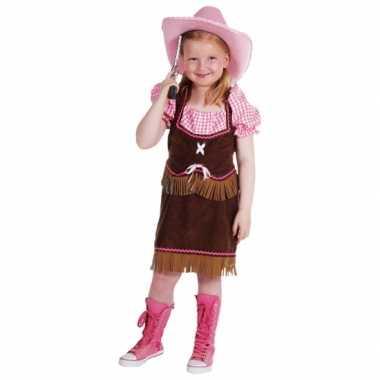 Luxe cowgirl carnavalpak kind
