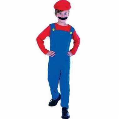 Mario carnavalpak voor kids