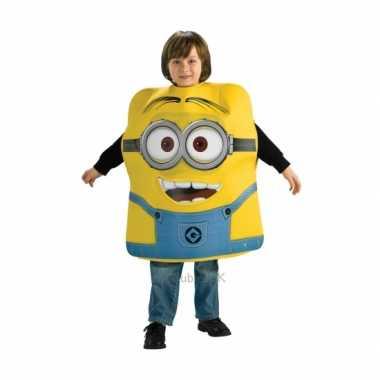 Minions carnavalpak voor kinderen