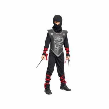 Ninja kinder carnavalpak