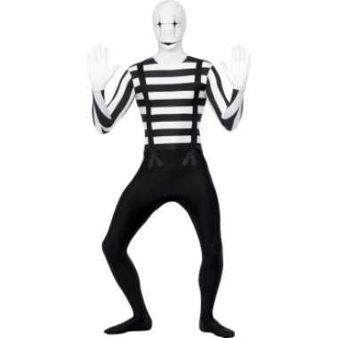 Pantomime second skin carnavalpak