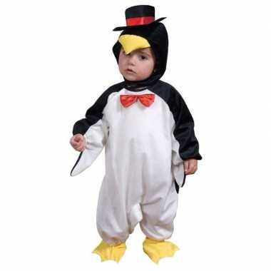 Pinguin carnavalpak kleuters