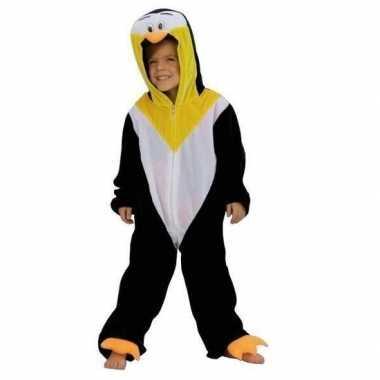 Pinguin carnavalpakl voor kinderen