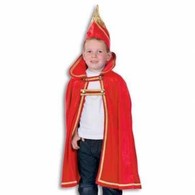 Prins carnaval kinder carnavalpak