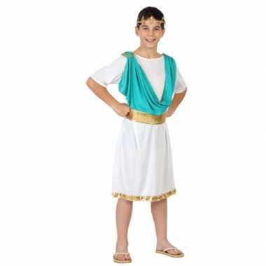 Romeinen carnavalpak voor kids