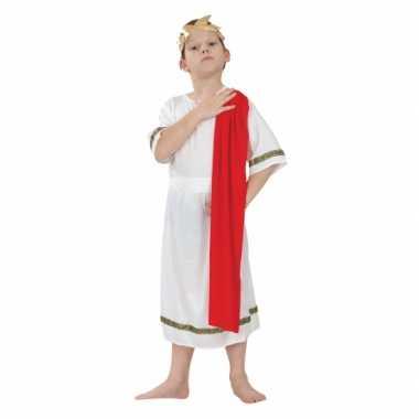 Romeinse carnavalpak voor kinderen