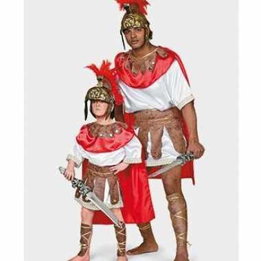 Romeinse gladiator carnavalpak