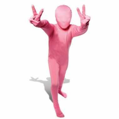 Carnavalpak kinder carnavalpak roze