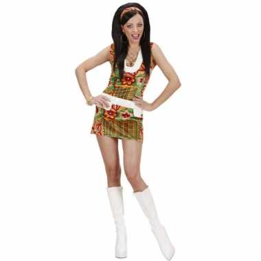 Sexy Hippie carnavalpak vrouw