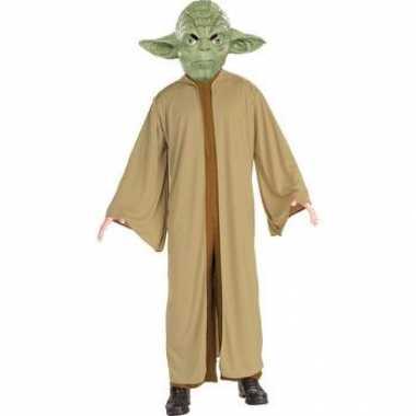 Star Wars Yoda carnavalpak