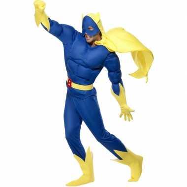 Superheld Banana Man carnavalpak