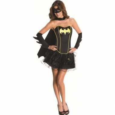 Superheld Batgirl carnavalpak