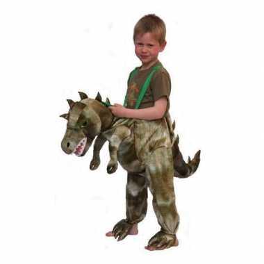 T rex carnavalpak voor kids