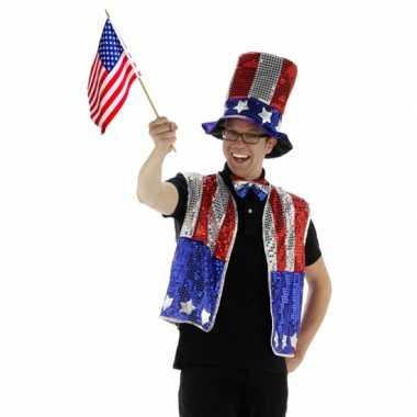 USA carnavalpak