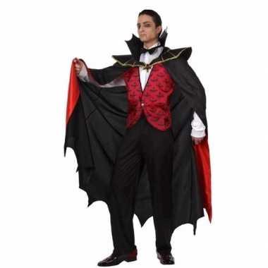 Vampieren carnavalpak