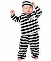 Baby carnavalpak boef